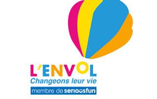 Logo Envol