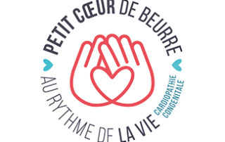 Logo petit coeur
