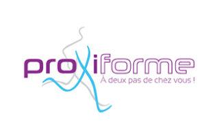 Logo proxiform